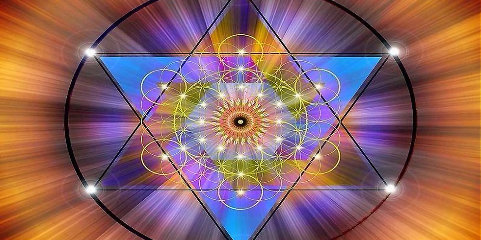 Free Meditation and Vibratronic Integration and Activation