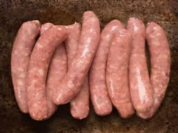 Breakfast Sausage -Links
