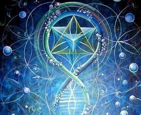 Alchemist Series #3 - DNA Activation