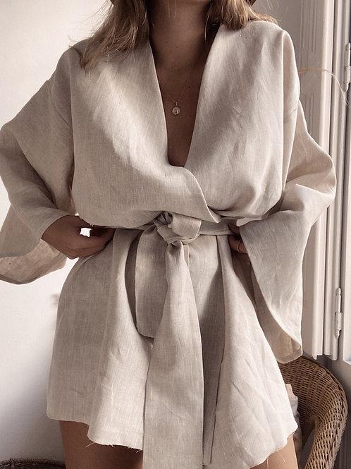 Kimono Stone