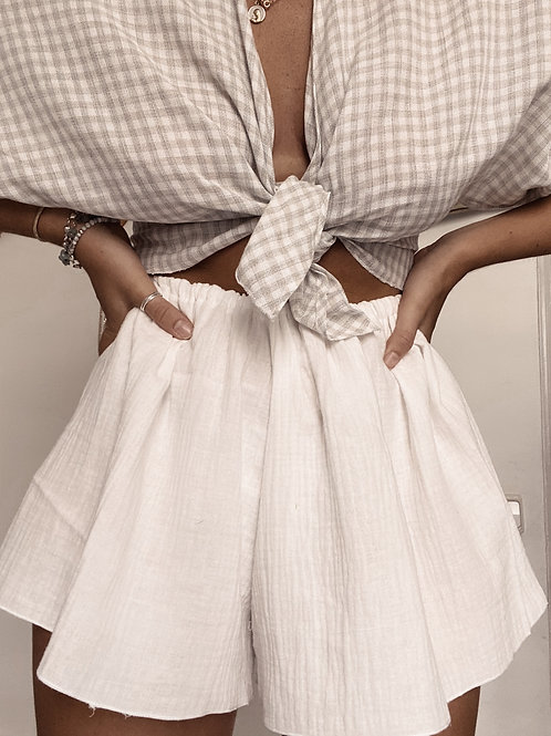 Valerian Shorts
