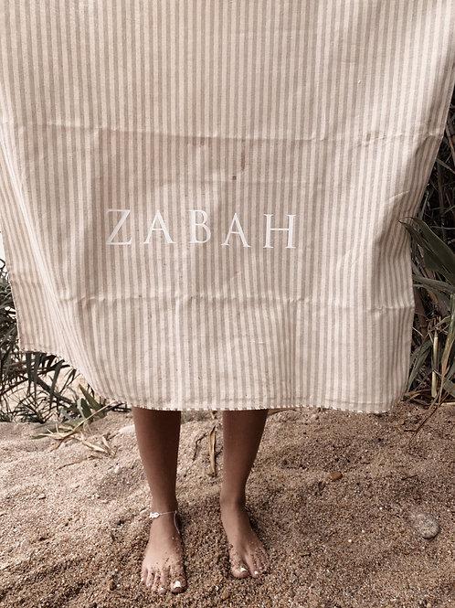 Pareo Zabah