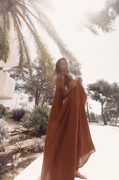 Cocoa Dress