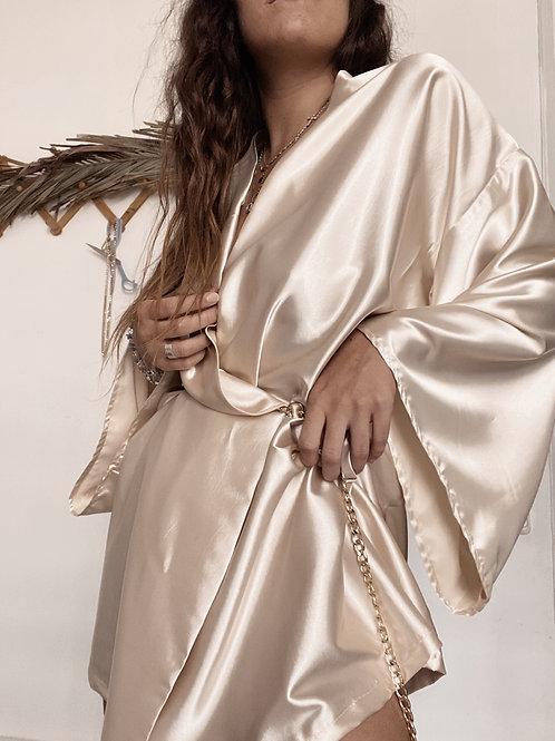 L´Amour Kimono Golden