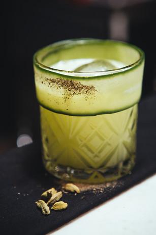 Hachiko Sushi Tales & Cocktails