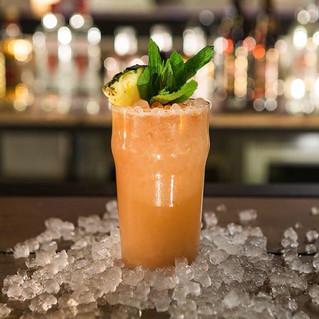 Mobar Cocktail Bar