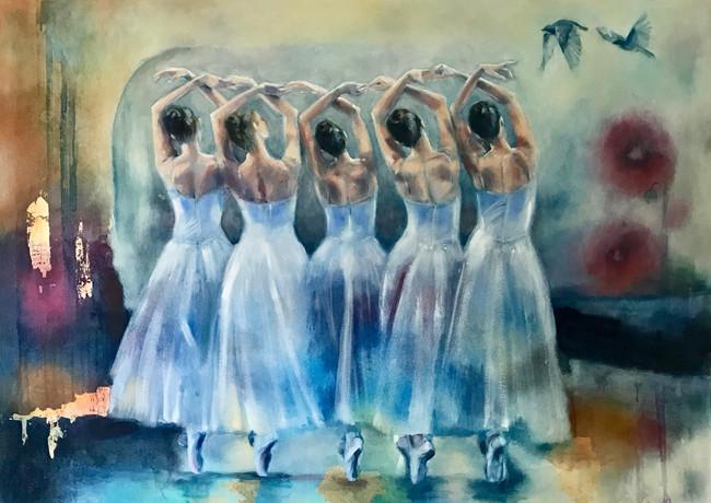 Balettdrömmar