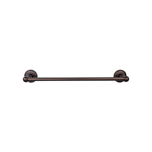 Plain Edwardian Bath Towel Bar
