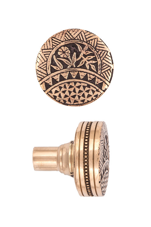 Bamboo Doorknobs #5101.USXXX