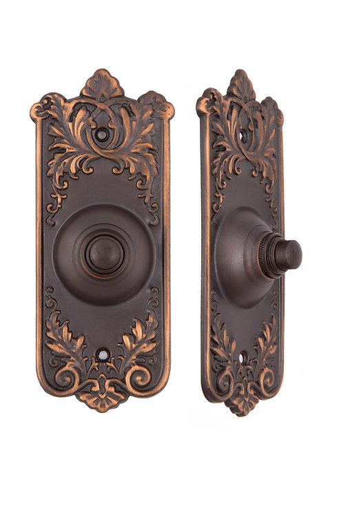 Lorraine Doorbell Buttons #0925.US10B