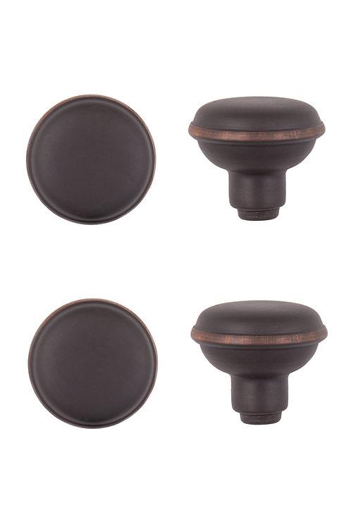 Small NY Doorknobs #1202.USXXX