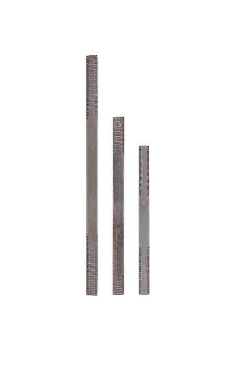 """5/16"""" Solid Threaded Spindle (16 TPI) #3114.XXX"""