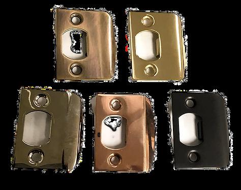 Replacement latch strike plates #3205.USXX