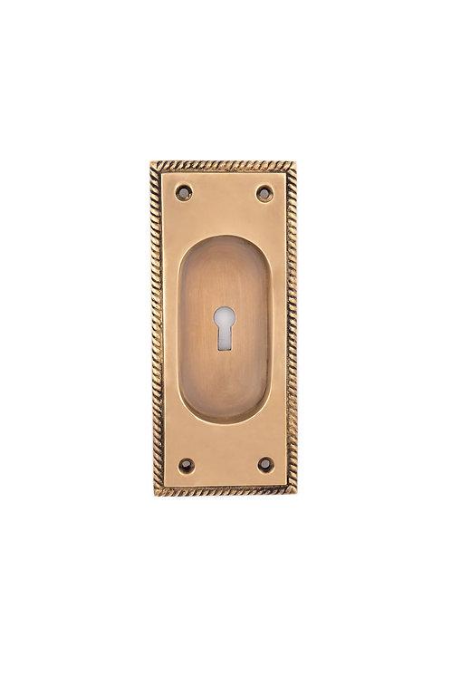 Rope Pocket Door Handles #161X.USXXX