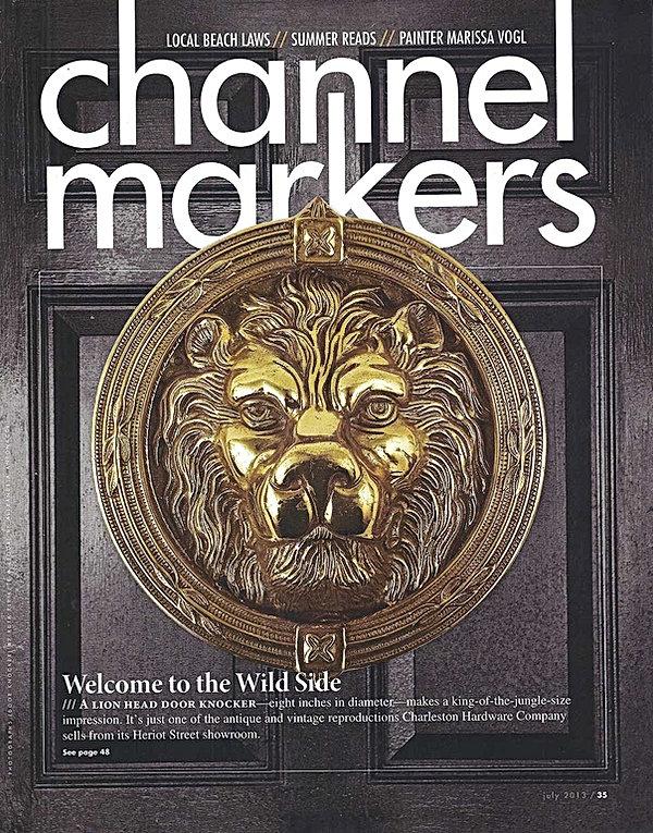 Charleston Hardware Co. in Charleston Magazine