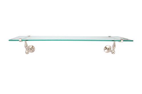 Glass Shelf & Brackets #4809.US14