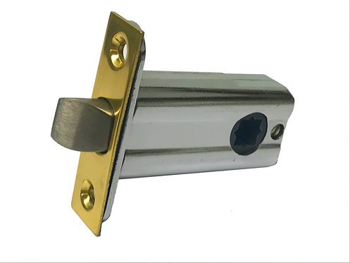 "Heavy Duty Passage Latch 1-3/4"" Backset #2867.USXX"