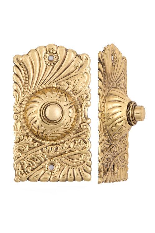 Roanoke Doorbell Button #1536.USXXX