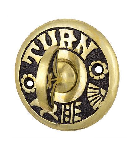 Turn Doorbell Turn #3303.USXXX