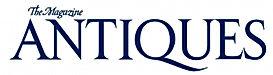Antiques Magazine Logo