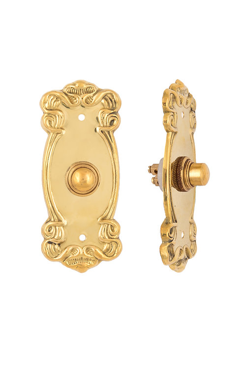 Avalon Doorbell Button #0125.USXXX