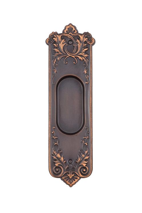 Lorraine Pocket Door Handles #091X.US10B