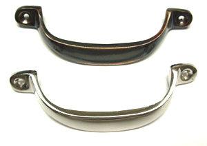 Solid brass cupboard handle #4616.USXX