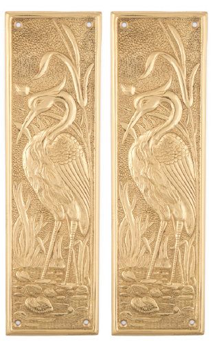 Heron Push Plates #3809.USXX