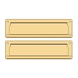 Large Double Flap Mail Slot  MS212.USXX