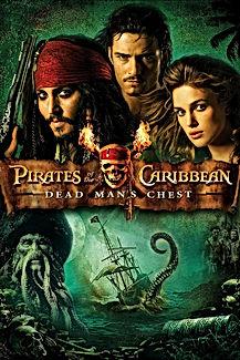 Charleston Hardware in Pirate of the Carribean 2