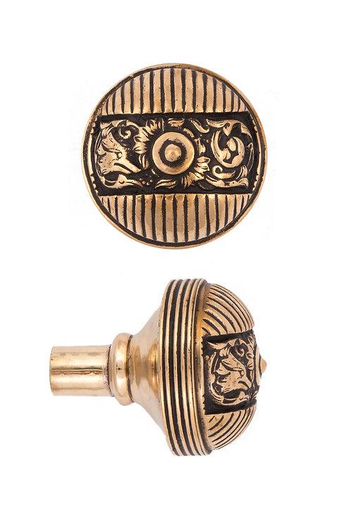 Columbia Doorknobs #5107.USXXX