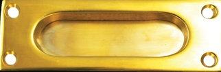 Cast Brass Window Lift