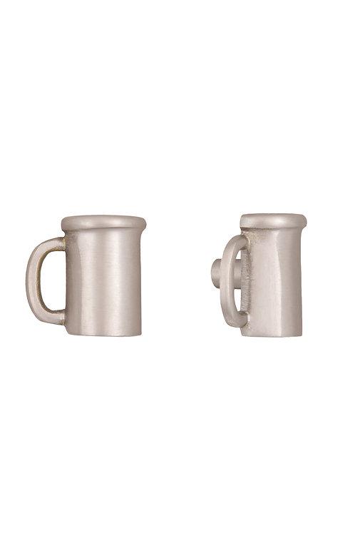 Beer Mug Bar Cupboard Knob #4645.US15