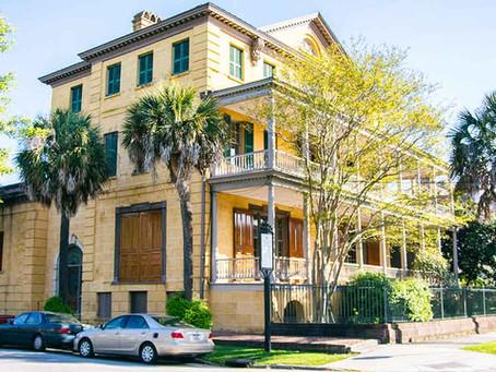 Project Feature: The Aiken-Rhett House