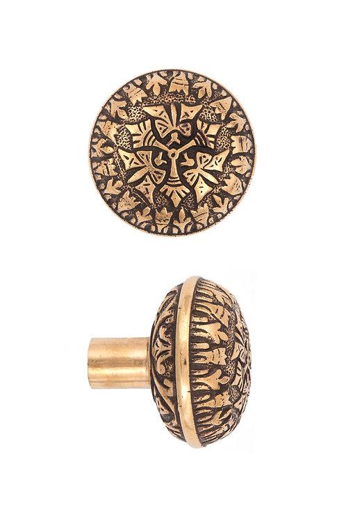 Butterfly Doorknobs #5105.USXXX