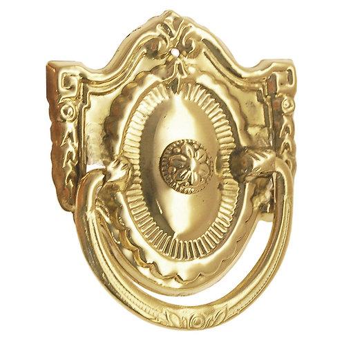 Shield Back Ring Pull