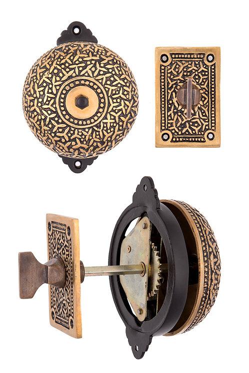 Rice Mechanical Doorbell #1454.USXXX