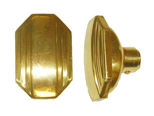 Gotham Doorknobs #0714.USXXX