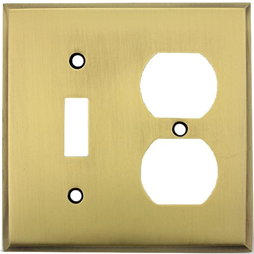 1-3 toggle/outlet