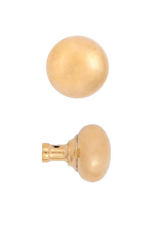 Colonial Doorknobs #0501.USXXX
