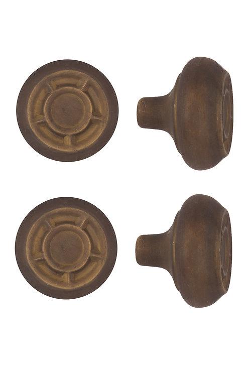 Craftsman Doorknobs #2522.USXXX