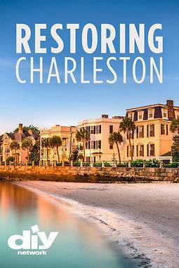Charleston Hardware Co. in Restoring Charleston