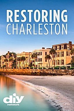 Charleston Hardware Co. in Restoring Charleston
