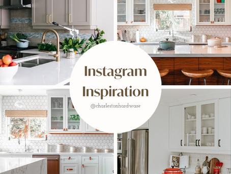 Spotlight on Design: Dreamy Kitchens