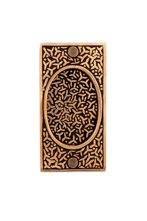 Rice Pocket Door Handles #144X.USXXX
