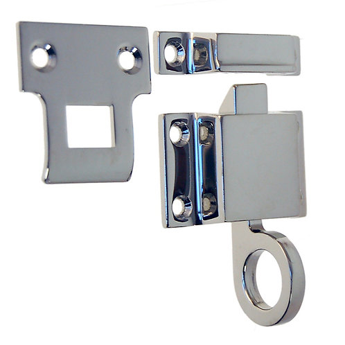 Self Closing Transom Latch #8705