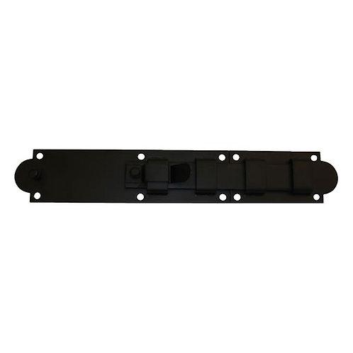 Stainless Steel Locking Slide Bolt #4198.SS