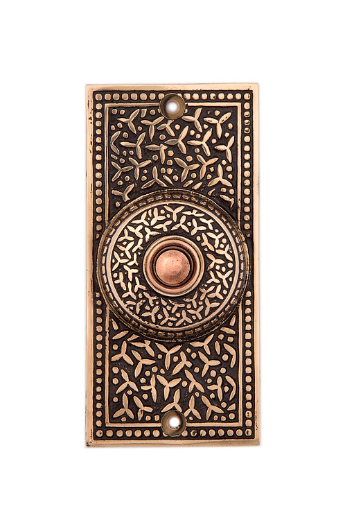 Rice Doorbell Button #1453.USXXX