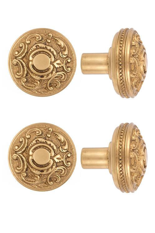 Neoclassical Doorknobs #5001.USXXX
