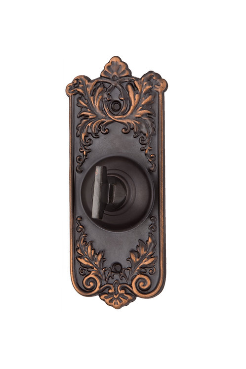 Lorraine Mechanical Doorbell Turn #0923.US10B